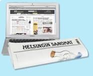 Helsingin Sanomat (2 viikkoa)