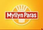 Myllyn Paras Seinäkalenteri 2011