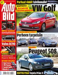 Auto Bild -lehti
