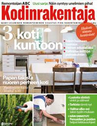 Kodinrakentaja-lehti