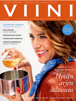 Viini-lehti (25v juhlanumero)