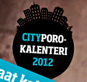 Seven-1 Cityporo-kalenteri 2012 [FB]