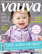 Vauva-lehti