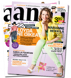Anna-lehti (2 numeroa)