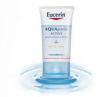 Eucerin AQUAporin -kasvovoide