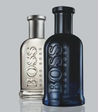 Hugo Bossin Boss Bottled -tuoksu (miehille)