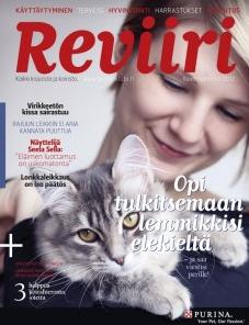 Reviiri-lehti