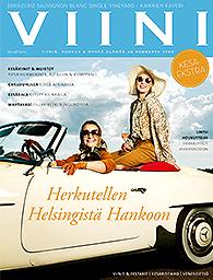 Viini-lehti (2 numeroa)