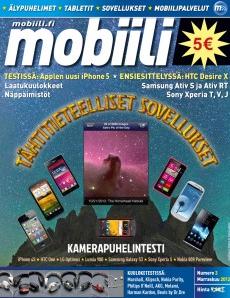 Mobiili-lehti