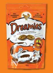 Dreamies-makupalat (kissoille) [FB]