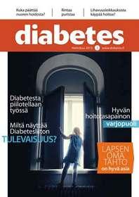 Diabetes-lehti
