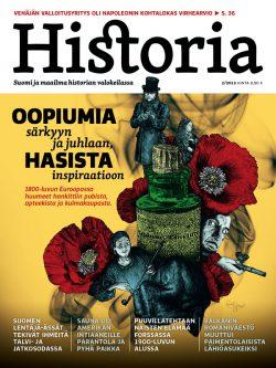 Historia-lehti