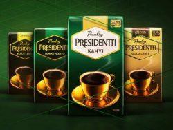 Paulig Presidentti Tasting -setti [FB]
