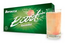 Berocca Boost -poretabletti