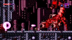 Axiom Verge (Epic Games)
