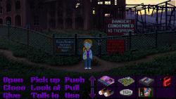Thimbleweed Park (Epic Games)
