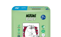 Muumi Baby -vaippa