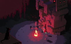 Hyper Light Drifter (Epic Games)