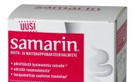 Samarin-maitohappobakteerivalmiste